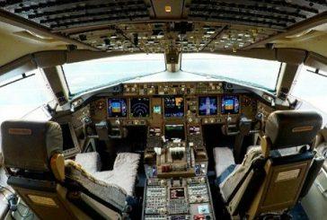 هبوط اضطراري لطائرة في مطار الكويت بسبب وفاة قائدها