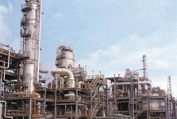 تطبيق نظام توزيع الغاز الجاف وغاز البترول للأغراض السكنية والتجارية