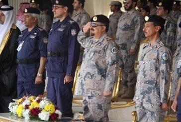 اختتام التمرين الخليجي البحري المشترك(خليج السلام ٦)