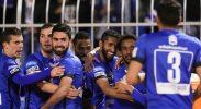"""بالفيديو.. هاترك لـ""""إدواردو"""" يقود الهلال إلى نصف نهائي دوري أبطال آسيا"""