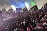 """""""تغطيات"""" ترصد احتفالات أهالي الرياض باليوم الوطني"""