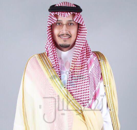الأمير أحمد بن فهد: الأمر الملكي الكريم تأكيدٌ للدور الريادي للمملكة في خدمة مصادر الشريعة
