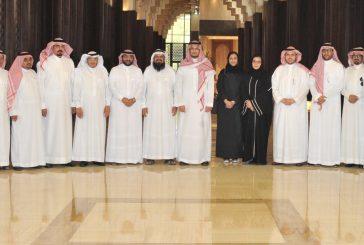 الأمير أحمد بن فهد: جميع قرارات وقضايا المجلس البلدي مأخوذة بعين الاعتبار
