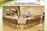 """نسائي """"مكنون"""" يكرم الفائزات في مسابقة أمير منطقة الرياض"""