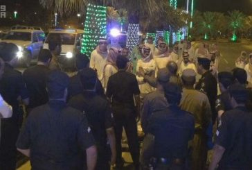 القبض على 24 شخصًا تورطوا في التحريض وترويج الإشاعات في قضية اجتماعية بحائل