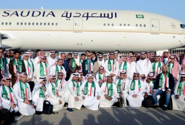 القائم بأعمال سفارة المملكة لدى العراق : مشاركة المملكة بمعرض بغداد الدولي ستسهم في إيجاد فرص استثمارية عديدة بين البلدين