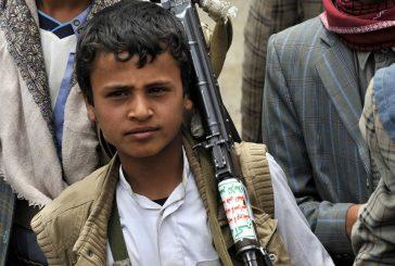 عصابات اختطاف الأطفال تنتشر في أحياء صنعاء
