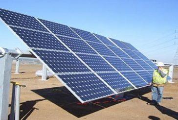 """""""الكهرباء"""" تكشف عن خطة لإنتاج الطاقة الشمسية بتمويل من """"الاستثمارات العامة"""" و""""رؤية سوفت"""""""