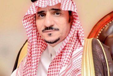 مدير جامعة الباحة يرفع شكره وتقديره وعظيم امتنانه للقيادة الرشيدة