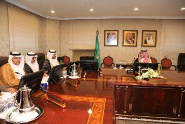 الأمير أحمد بن فهد بن سلمان يشيد بانخفاض الحوادث المرورية في المنطقة الشرقية بنسبة 41%