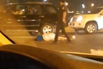 """شرطة الشرقية توضح حقيقة مقتل مطلوب في """"حادثة كورنيش سيهات"""""""