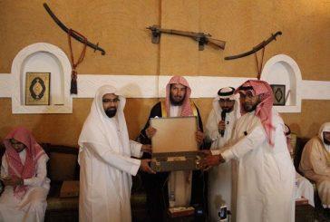 د.الشثري : الشريعة الإسلامية أوجبت الاجتماع والائتلاف بين المسلمين