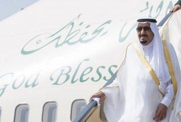 """سفير المملكة لدى موسكو: زيارة خادم الحرمين لروسيا """"تاريخية"""" بكل المقاييس"""