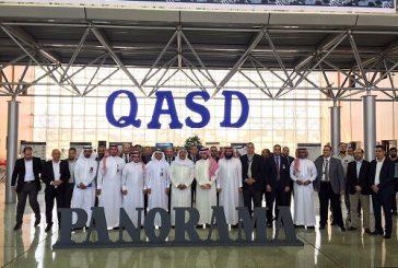 جامعة عبد الرحمن بن فيصل تدشّن برنامجا لضبط الجودة الأكاديميّة الداخليّة ومخرجات التعلّم
