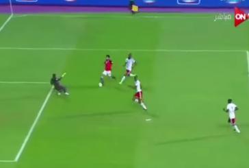 مصر تتأهل لمونديال روسيا 2018م