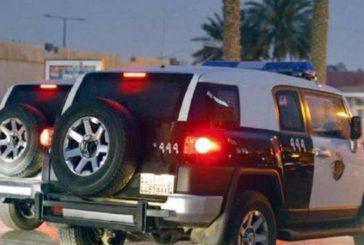 الإطاحة بعصابة سرقت ٢٥ منزلاً في الدمام والخُبر