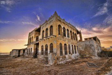 الموانئ الأثرية على سواحل المملكة شاهد على تطور الحضارات القديمة في الجزيرة العربية