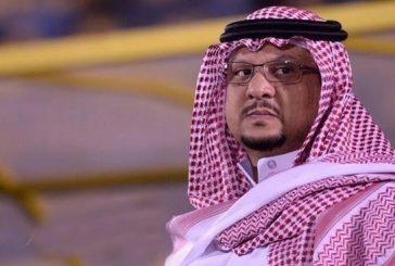 رئيس #هيئة_الرياضة يوجه بإقالة وحل مجلس إدارة نادي #النصر