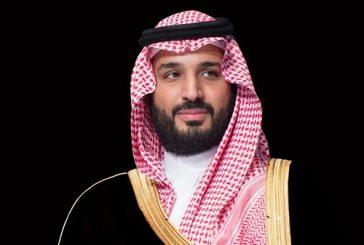 ضمن مشروعه الخيري.. ولي العهد يتبرع بـ6 ملايين ريال للجمعيات الخيرية بالمدينة المنورة