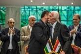 المصالحة الفلسطينية.. انتصار تاريخي للدول الداعية لمكافحة الإرهاب