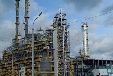 أرامكو وسيبور الروسية ستوقعان مذكرة تفاهم لإنتاج الكيماويات من الغاز
