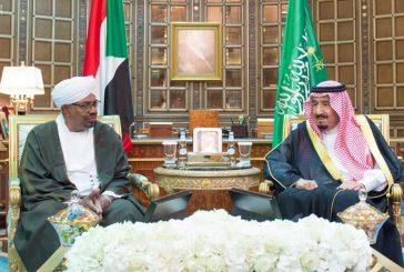 بعد نجاح مساعي السعودية..واشنطن ترفع العقوبات عن السودان