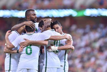 بالفيديو..المنتخب يكسب نظيره الجامايكي 5 – 2 ودياً