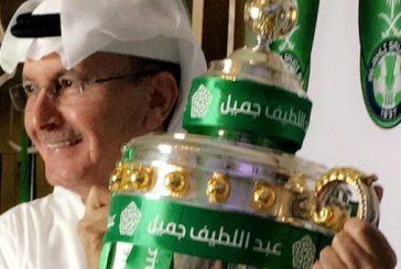 النادي الأهلي يُعلن ابتعاد خالد بن عبدالله عن الوسط الرياضي