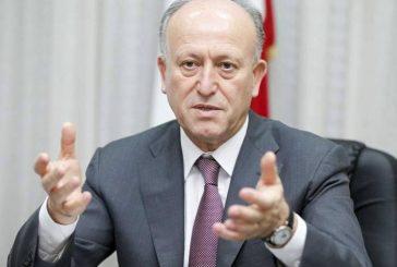ريفي: الحوثيون بدعم إيران مسؤولون عن مأساة اليمن