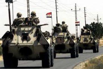 ارتفاع عدد شهداء الشرطة المصرية إلى 52 في هجوم الجيزة