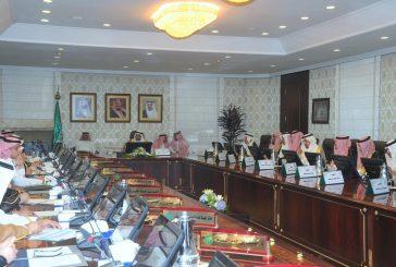 مجلس الشورى يطلع على تجربة مجلس المنطقة الشرقية.. ويناقش سبل تطوير الخدمات في المنطقة الشرقية