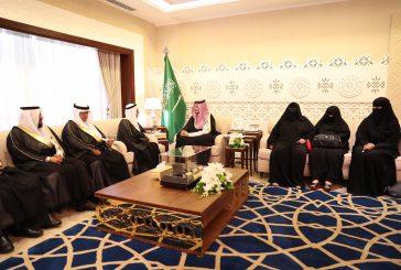 نائب أمير المنطقة الشرقية: جامعة حفر الباطن حققت قفزات نوعية مقارنةً بعمرها القصير