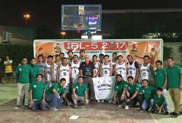 انطلاق دوري كرة السلة الدعوي للجالية الفلبينية في نسخته الخامسة