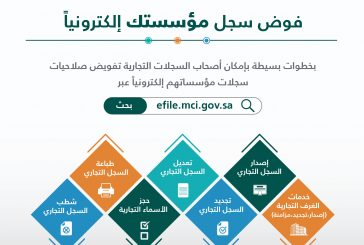 """""""التجارة"""" تطلق خدمة التفاويض إلكترونياً لأصحاب المؤسسات"""