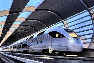 """""""سار"""" تطلق رحلات قطار الشمال إلى حائل.. وهذه تفاصيل المواعيد والأسعار"""