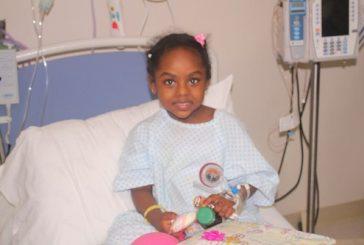 اليوم العالمي للطفل.. زيارة الأطفال المنومين في مستشفى الهيئة الملكية بالجبيل