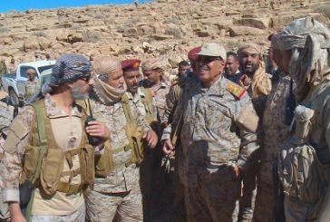 نائب الرئيس اليمني يؤكد أن اليمن سيتخلص من عصابات الحوثي قريبا