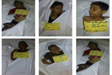 بالصور.. جريمة جديدة للمليشيات في تعز منطقة عنصوة بحي بير باشا