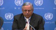 المعلمي: فتح الموانئ والمطارات بمناطق الشرعية اليمنية خلال 24 ساعة