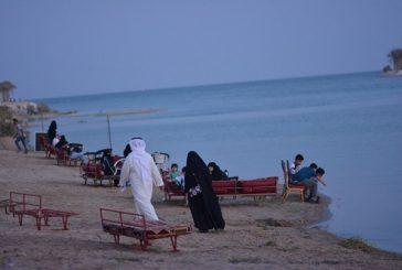 """"""" صيف وشط"""" يجمع أفراد العائلة على شواطئ الخبر.. ينظمه لجنة التنمية الاجتماعية ويستمر لمدة ٩ أيام"""