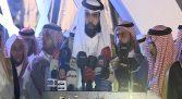 الشيخ سلطان بن سحيم: نحن المؤسسون لـ قطر ونحن الذين سنطهرها من رجسها