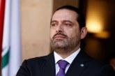 """""""الحريري"""" يتراجع عن قرار استقالته من رئاسة وزراء لبنان"""