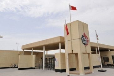 المملكة تستأنف ضخ النفط إلى البحرين