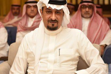 تكليف الأمير تركي بن محمد بن عبدالله الفيصل رئيساً للنادي #الأهلي