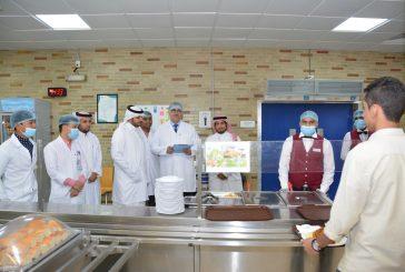 كلية الجبيل الصناعية بالهيئة الملكية تحصل على تجديد لشهادة الجودة في مجال سلامة الغذاء (HACCP)