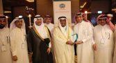 أمين عام الجمعية السعودية للذوق العام يحصد وسام الريادة في دبي