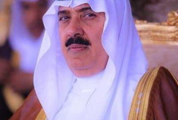 الافراج عن الأمير متعب بن عبد الله من الريتز.. بعد ثبوت براءته!