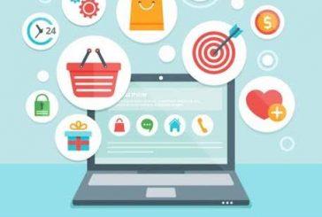 5 نصائح لصقل عادات التسوق الخاصة بك عبر الإنترنت