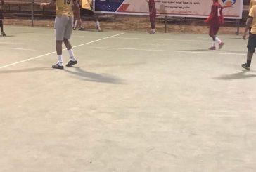 انطلاق الملتقى الشبابي الرياضي في بيت الشباب بالدمام
