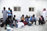 """ضبط 49 مخالفاً في حملة """"وطن بلا مخالف"""" بالأحساء"""